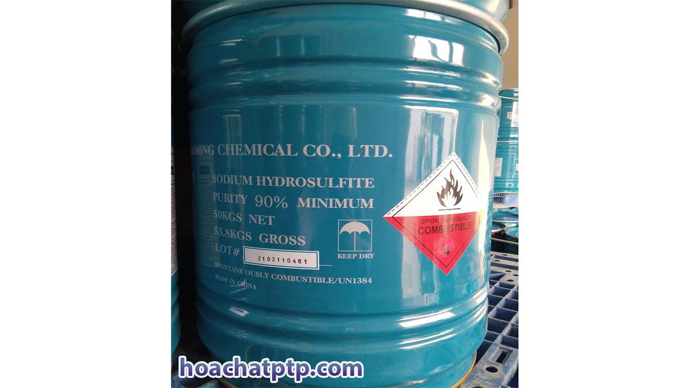 Tẩy-đường-Na2S2O4-90%
