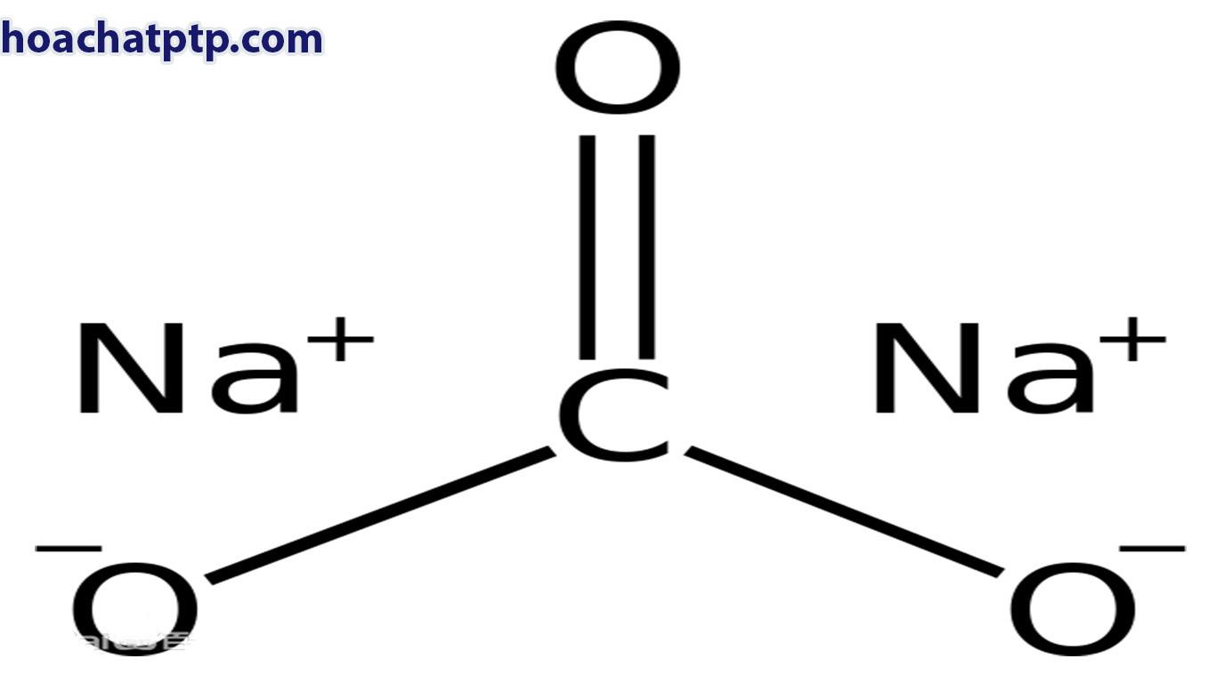 cấu-tạo-phân-tử-Na2CO3