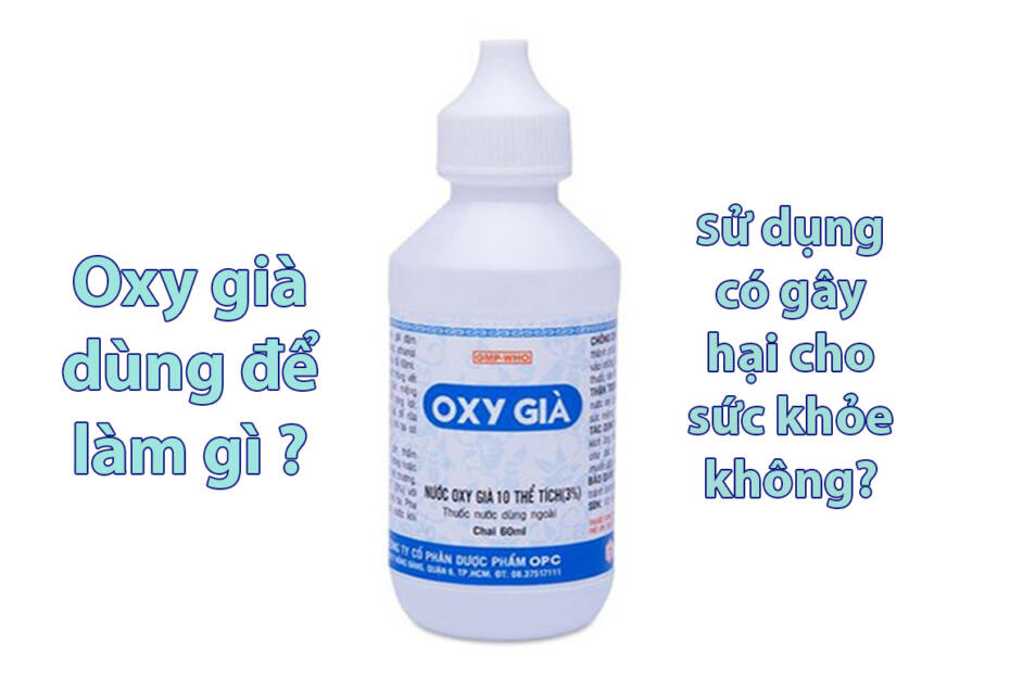 oxy-già-H2O2