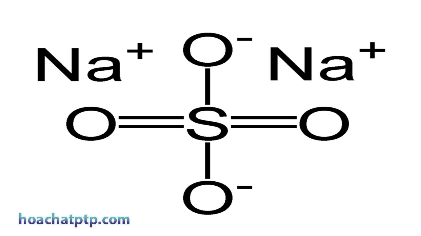 Cấu-tạo-phân-tử-Na2SO4